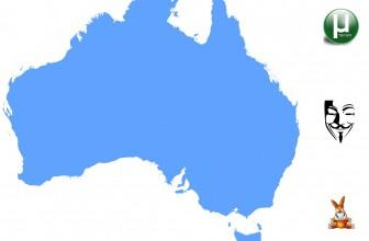 Australia VPN   Proteggersi dalla Data Retention, per usare i Torrent o vedere Sky in Australia