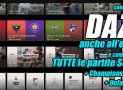 DAZN estero e accesso a tutte le partite in streaming calcio di serie A, B e Champions league e UEFA
