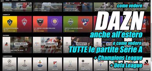 calcio streaming dazin italia