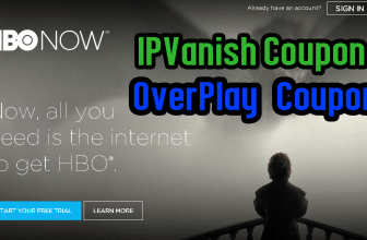 OverPlay VPN e IPVanish Coupon 2015 : sconto 25% per l'arrivo di HBO Now