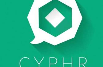 Messaggistica istantanea anonima e criptata gratis con Cyphr