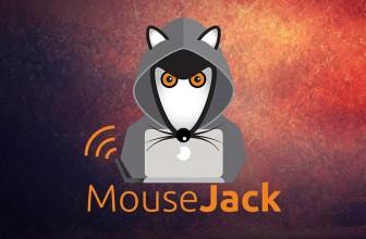 MouseJack | Possibile hackare computer attraverso i mouse wireless