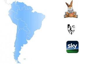 VPN per il Sud America   Le più veloci per Sky o Netflix