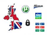 VPN per il Regno Unito | Sky , Rai e altri canali in streaming dall'Inghilterra