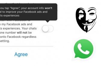 Whatsapp privacy |  Aggiornamenti importanti